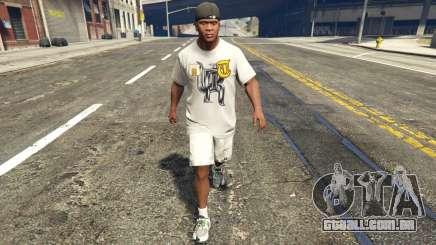 OG Walk Style (Shady) para GTA 5