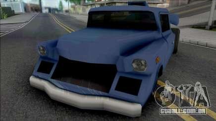 Walton Formula para GTA San Andreas
