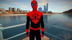 SpiderMan Ross Suit para GTA San Andreas