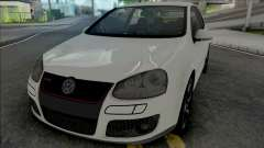 Volkswagen Golf GTI (NFS Shift) para GTA San Andreas