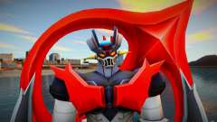 Super Robot Taisen - Mazinger Zero para GTA San Andreas
