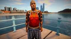 Personagem da Vida do Crime para GTA San Andreas