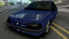 Peugeot 405 GLX Sport para GTA San Andreas