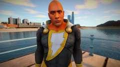 Black Adam para GTA San Andreas