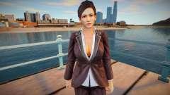 Dead Or Alive 5 - Miyako para GTA San Andreas