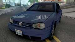 Volkswagen Golf MK4 GTI (NFS Underground 2) para GTA San Andreas