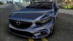 Mazda 6 (Asphalt 8) para GTA San Andreas