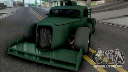 Hustler F1 para GTA San Andreas
