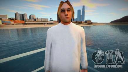 New wmyst para GTA San Andreas