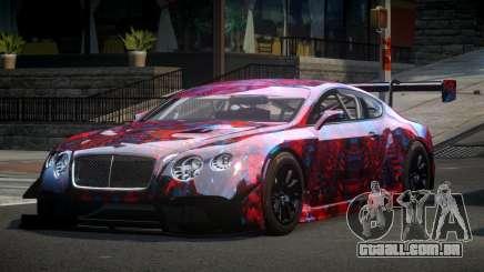 Bentley Continental SP S2 para GTA 4