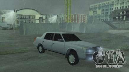 Moskvich Kalita para GTA San Andreas