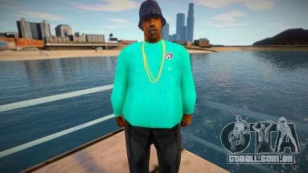 FAM1 - Hood para GTA San Andreas