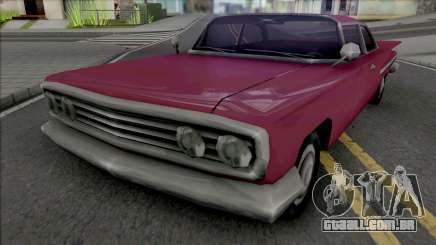 Voodoo Cutscene para GTA San Andreas