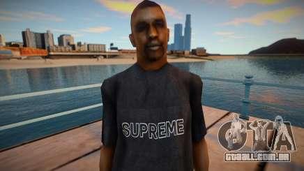 Bmycr no estilo - Supremo para GTA San Andreas
