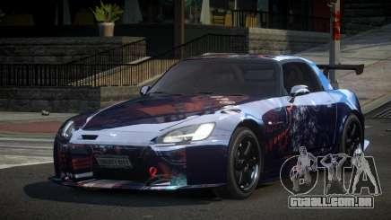 Honda S2000 US S1 para GTA 4