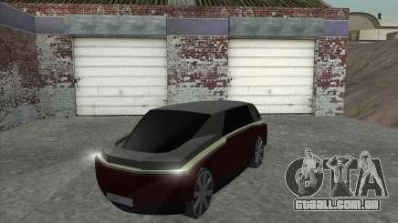 One2 para GTA San Andreas