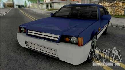 Civil Vehicle NFS MW para GTA San Andreas