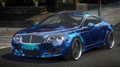 Bentley Continental ERS S9