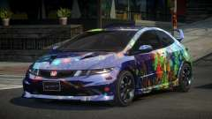 Honda Civic Qz S4 para GTA 4