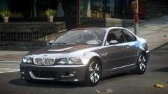 BMW M3 U-Style
