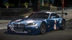 BMW Z4 SP-I PJ9 para GTA 4