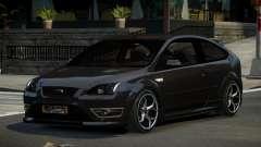 Ford Focus GS-T para GTA 4