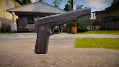 Colt M1911 (good model) para GTA San Andreas