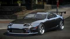 Toyota Supra GS-I para GTA 4
