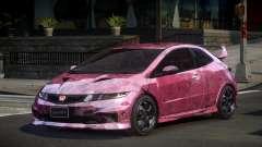 Honda Civic Qz S9 para GTA 4