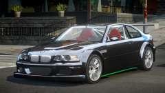 BMW M3 E46 G-Tuning