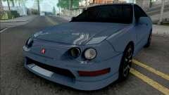 Acura Integra Type-R 2001 (SA Lights) para GTA San Andreas