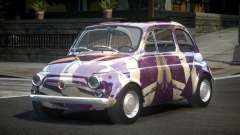 Fiat Abarth PS-U S10