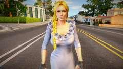 Dead Or Alive 5: Last Round - Helena Douglas 1 para GTA San Andreas