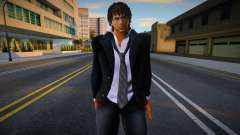Miguel Noir 3 para GTA San Andreas