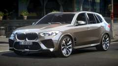 BMW X5 COMPETITION 2021