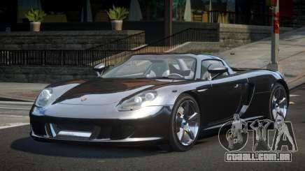 Porsche Carrera GT V2.5 para GTA 4