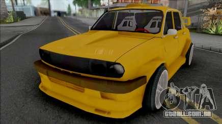 Dacia 1310 Tunata [Fixed] para GTA San Andreas