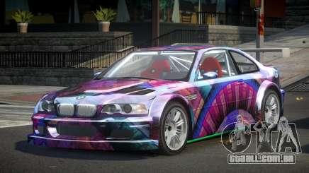 BMW M3 E46 G-Tuning L1 para GTA 4
