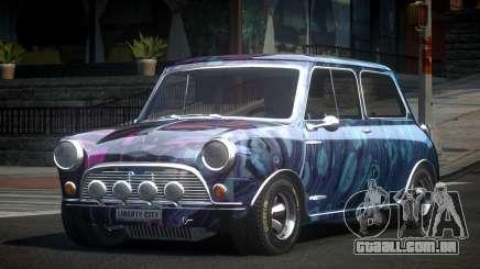 Mini Cooper PS-U S2 para GTA 4