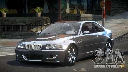 BMW M3 U-Style para GTA 4