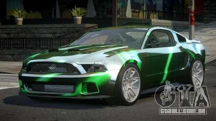 Ford Mustang GT-I L6 para GTA 4