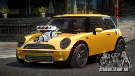 Mini Cooper Custom para GTA 4