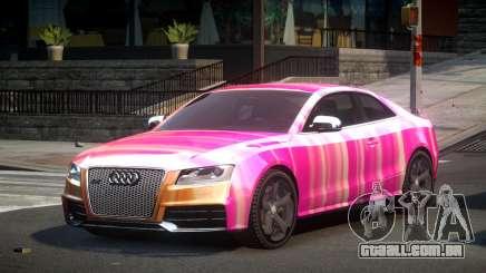 Audi RS5 GS S3 para GTA 4