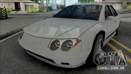 Schyster Centenal SA Style para GTA San Andreas