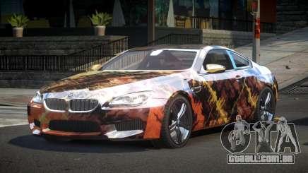 BMW M6 F13 Qz PJ3 para GTA 4