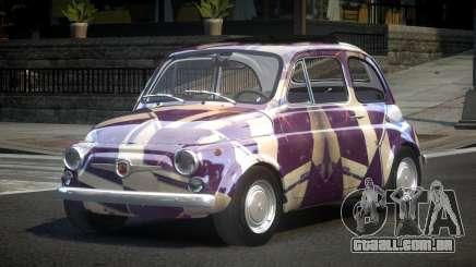 Fiat Abarth PS-U S10 para GTA 4