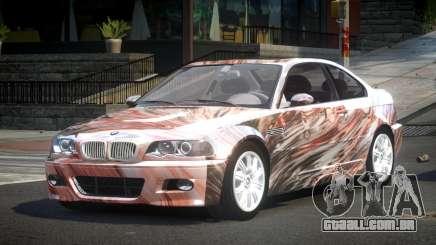 BMW M3 U-Style S5 para GTA 4