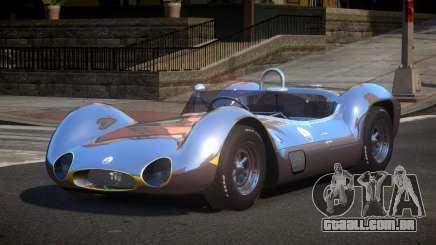 Maserati Tipo 60 US para GTA 4