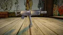 The Unity 3D - AK47