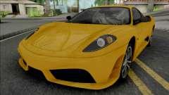 Ferrari F430 Unal Turan